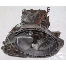 Caixa De Marcha Câmbio Monza Kadett Ipanema F18 2.0 89/ 1997