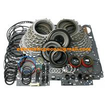 Kit Reparo Cambio Automático Al-4