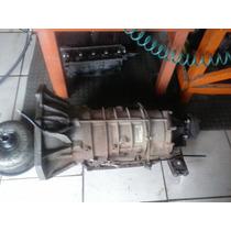Cambio Automatico Omega 3.6 V6 5l40 Barbada Leia Todo Anu