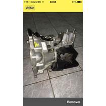 Caixa De Câmbio Ecosport 1.6 Mecânica 2015