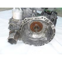 Cambio Audi A3 Tipitronic