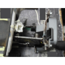 Alavanca Cambio Automatico Pajero Tr4 08