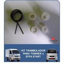 Kit Do Trambulador Para Towner E Effa Start