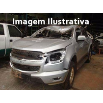 Cardã Dianteiro S10 2013 2.8 4x4 Diesel Mecânica