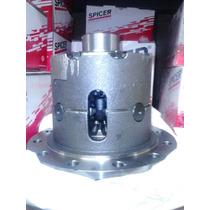 Caixa Satelite Completa Com Blocante Disc F250 4x2 F350 98/.