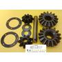 Kit Diferencial F4000 / D40 / Vw790 / Vw7100 Mod 411