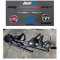 Diferencial Dianteiro Do Jeep Cherokee Sport 97-98 Dana 30