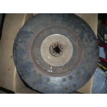 Disco Embreagem Mb L-608d E L-708d 1972 A 1986 Todos