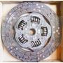Disco Embreagem Mb Accelo 915c/1214c/1215c - Atego 1318/1418