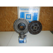 Embreagem Completa Vectra 2.0-2.2 8-16v 00/05 Original Gm