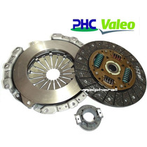 Kit De Embreagem Honda New Civic 1.8 - Valeo - Emb71