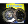 Kit Embreagem Corsa 1.0/1.4 Todos Até 99 190mm