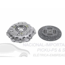 Kit Embreagem Sem Atuador Ford Ranger 4x2 3.0 V6 93 Ate 95