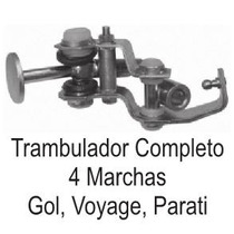 Trambulador Completo Motor Ap 5 E 4marchas