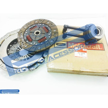 Kit De Embreagem C\atuador Escort 00/02 Motor Zetec 1.6 Gas