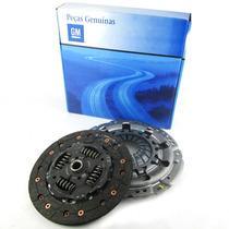 Kit Embreagem Astra/vectra/zafira Motores 1.8/2.0 Não Flex