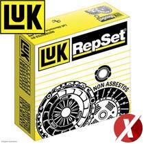 Kit Embreagem Luk 620 3084 00 Peugeot 206 1.6 16v / 1.4 Flex