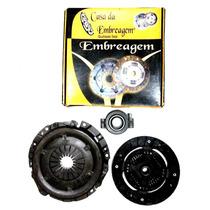Kit Embreagem Uno/premio/fiorino 1.5/1.6 /94 Remanufaturado