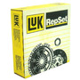 Kit De Embreagem Luk Ford Escort 1.8l 8v Ap Gl / Glx