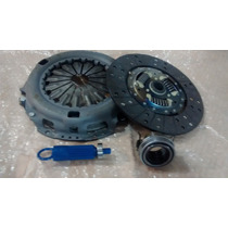 Kit Embreagem Hilux Sw4 2.7 4cc Gasolina 96/08 Motor 3rz-fe