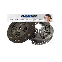 Kit Embreagem Ducato 2.3 16v Multjet 10 11 12 13 14 Rm S/rol