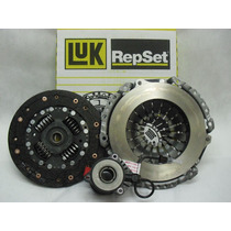 Kit De Embreagem Corsa Novo 1.4 C/ Atuador Luk 620323600