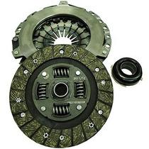 Kit De Embreagem Completo Fiat Uno Fire 1.3 8v 96 97 98 7692