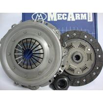 Kit De Embreagem Peugeot 405 2.0 8v Mecarm Mk9074