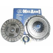 Kit Embreagem Fiat Marea 2.0 E 2.4 20v Todos Mecarm Mk9547