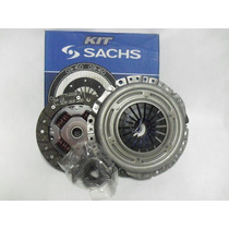 Kit Embreagem Fiat Palio Weekend 1.5 Original Sachs 6565