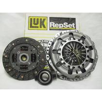 Kit Embreagem Fiat Uno 1.5/1.6 (94 Em Diante) Luk 619301100