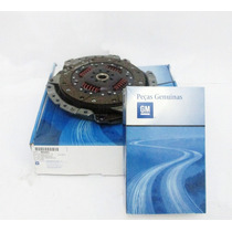 Kit Embreagem C/ Atuador Corsa Cobalt Meriva Onix Prisma 1.4