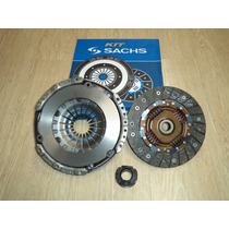 Kit De Embreagem Sachs Fox Gol G5 Polo 1.6 Cambio Imotion