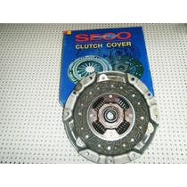 Embreagem (plato+disco) Mazda Mx3 Kia Sephia Shuma 1.5 E 1.6