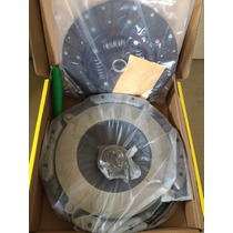 Kit De Embreagem (plato/disco/rol) L200 Triton 3.2 Diesel