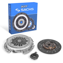 Kit Embreagem Clio / Kangoo / Symbol / Sandero - Sachs 6366