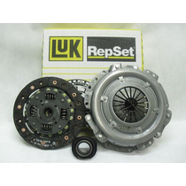 Kit Embreagem Renault Sandero 1.0 16v Original Luk 618306000