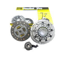 Kit Embreagem Vectra Gt Gtx 20 2004 2005 2006 2007 2008 Luk