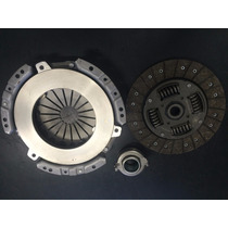Kit Embreagem Chevrolet Tracker 2.0 16v 01/ Gasolina Mecarm