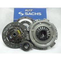 Kit Embreagem Fusca 1500 1600 Motor A Ar Sachs 6069