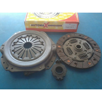 Kit Embreagem Peugeot 106 205 206 306 1.0 77354