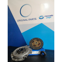Kit De Embreagem Sachs Honda Fit 1.4 2002 A 2008