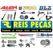 Kit Embreagem Seat Ibiza/cordoba 1.0/1.3
