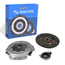 Kit Embreagem Corolla / Fielder - Sachs 6437