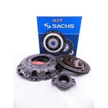 Kit Embreagem Sachs Vw Gol, Santana, Parati Ap 1.8 E 2.0