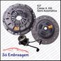 Kit De Embreagem Classe A160 Semi-auto (platô+disco+atuador)