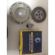 Kit Embreagem Escort/hobby/verona Motor Cht 1.6