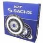 Kit Embreagem Hb20 1.0 Kia Picanto 12/..completa Marca Sachs
