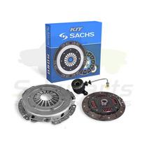 Kit Embreagem Sachs Completo C/ Atuador Sentra 07/.. 2.0 16v