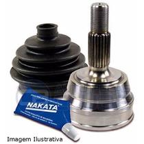 Junta Homocinetica Kadett Monza Vectra A 96 Nakata Njh91419